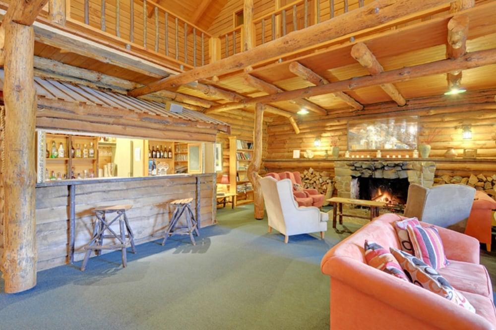 레몬 타임 와일더니스 리트리트(Lemonthyme Wilderness Retreat) Hotel Image 26 - Hotel Bar