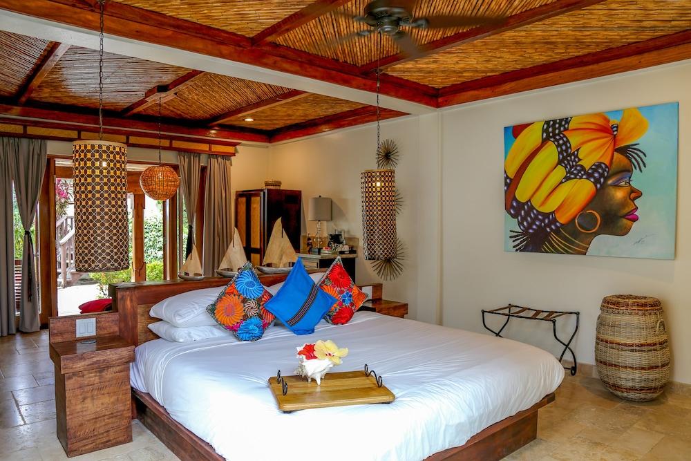 아몬드 비치 리조트 앳 자구아르 리프(Almond Beach Resort at Jaguar Reef) Hotel Image 56 - Guestroom