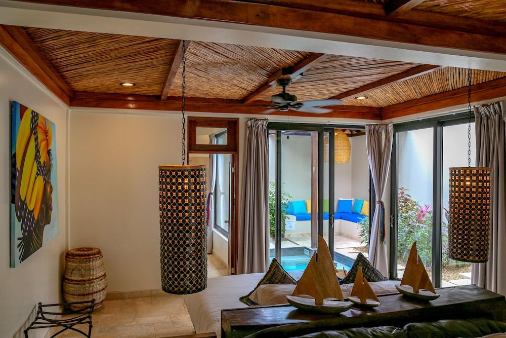 아몬드 비치 리조트 앳 자구아르 리프(Almond Beach Resort at Jaguar Reef) Hotel Image 15 - Guestroom
