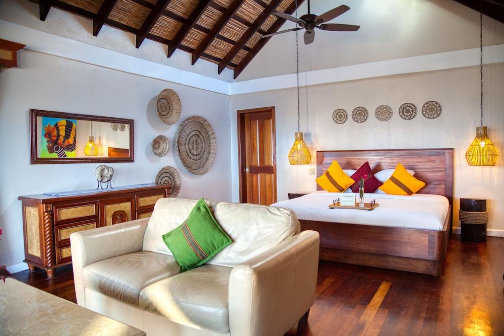 아몬드 비치 리조트 앳 자구아르 리프(Almond Beach Resort at Jaguar Reef) Hotel Image 21 - Guestroom