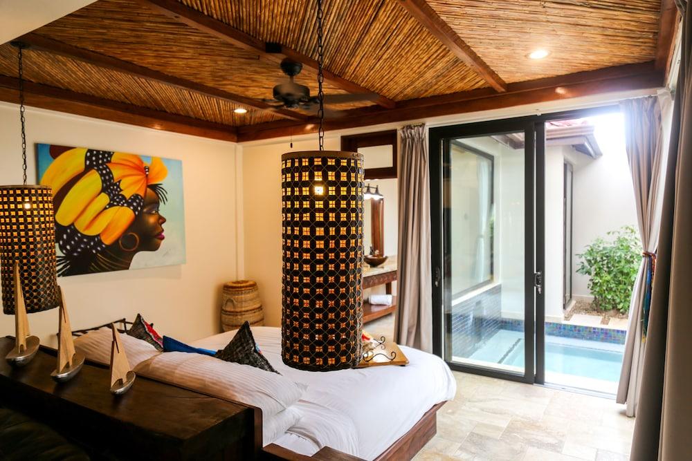 아몬드 비치 리조트 앳 자구아르 리프(Almond Beach Resort at Jaguar Reef) Hotel Image 23 - Guestroom