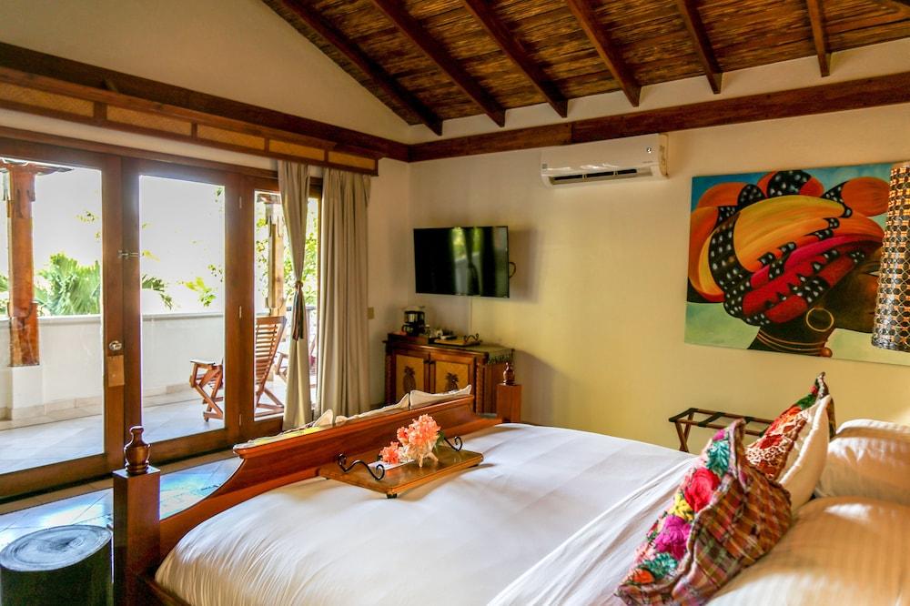 아몬드 비치 리조트 앳 자구아르 리프(Almond Beach Resort at Jaguar Reef) Hotel Image 24 - Guestroom