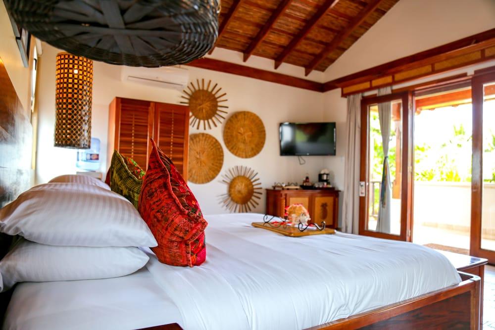 아몬드 비치 리조트 앳 자구아르 리프(Almond Beach Resort at Jaguar Reef) Hotel Image 25 - Guestroom