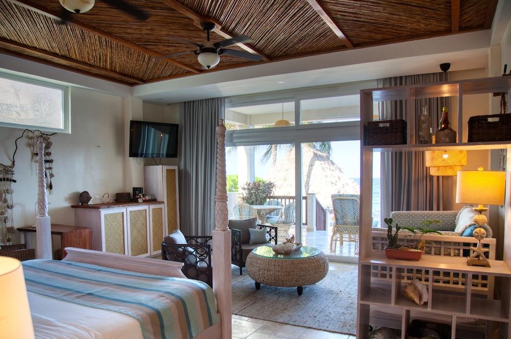 아몬드 비치 리조트 앳 자구아르 리프(Almond Beach Resort at Jaguar Reef) Hotel Image 33 - Guestroom View