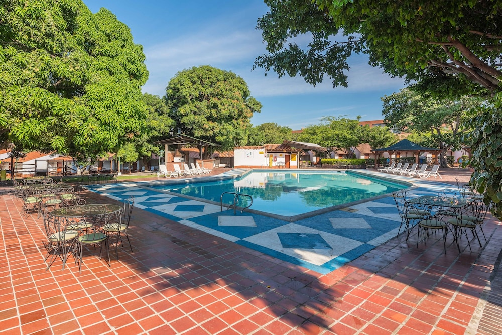 Hotel Hotel City House Bolivar Cúcuta by Faranda