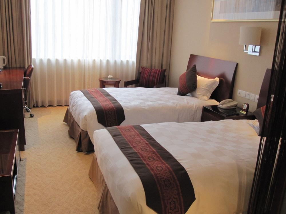 항저우 소피아 호텔(Hangzhou Sophia Hotel) Hotel Image 4 - Guestroom