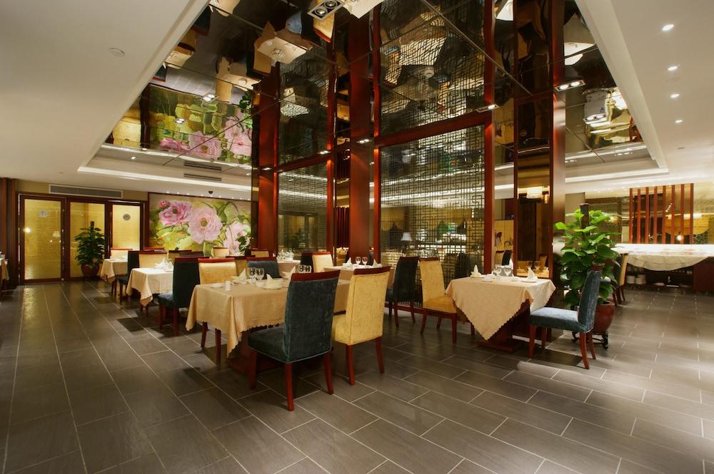 항저우 소피아 호텔(Hangzhou Sophia Hotel) Hotel Image 13 - Restaurant