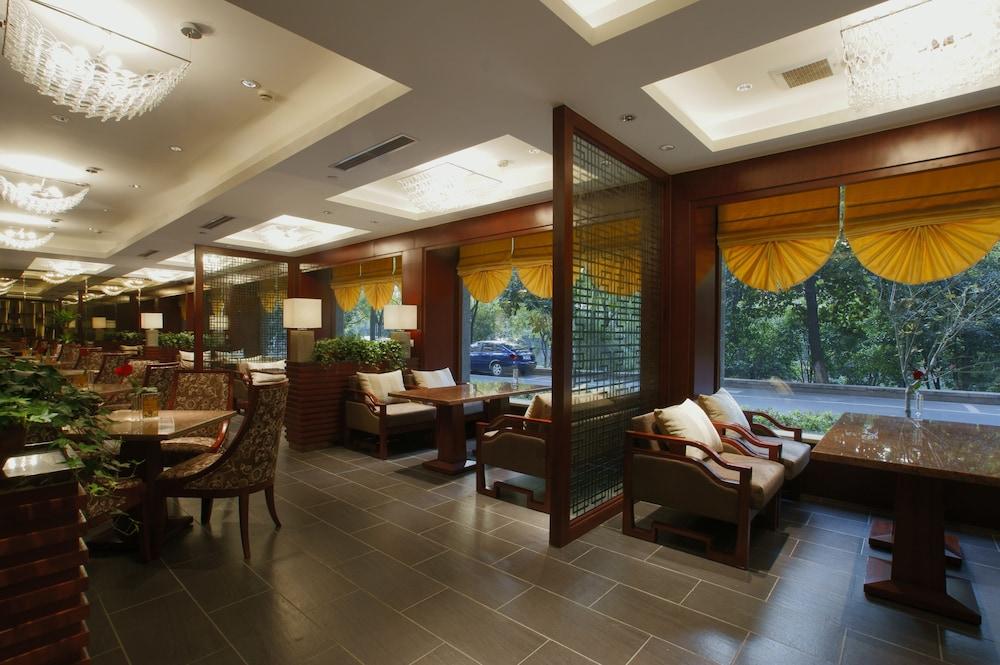 항저우 소피아 호텔(Hangzhou Sophia Hotel) Hotel Image 9 - Cafe