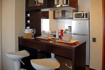 Hotel - Departamentos Amoblados Torre Tagle