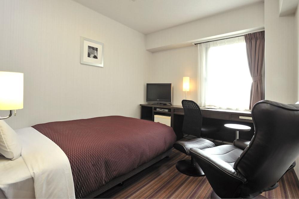 다이치 후지 호텔(Daiichi Fuji Hotel) Hotel Image 3 - Guestroom