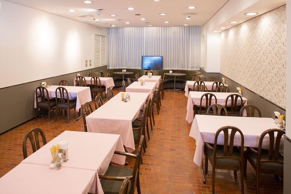 다이치 후지 호텔(Daiichi Fuji Hotel) Hotel Image 14 - Breakfast Area
