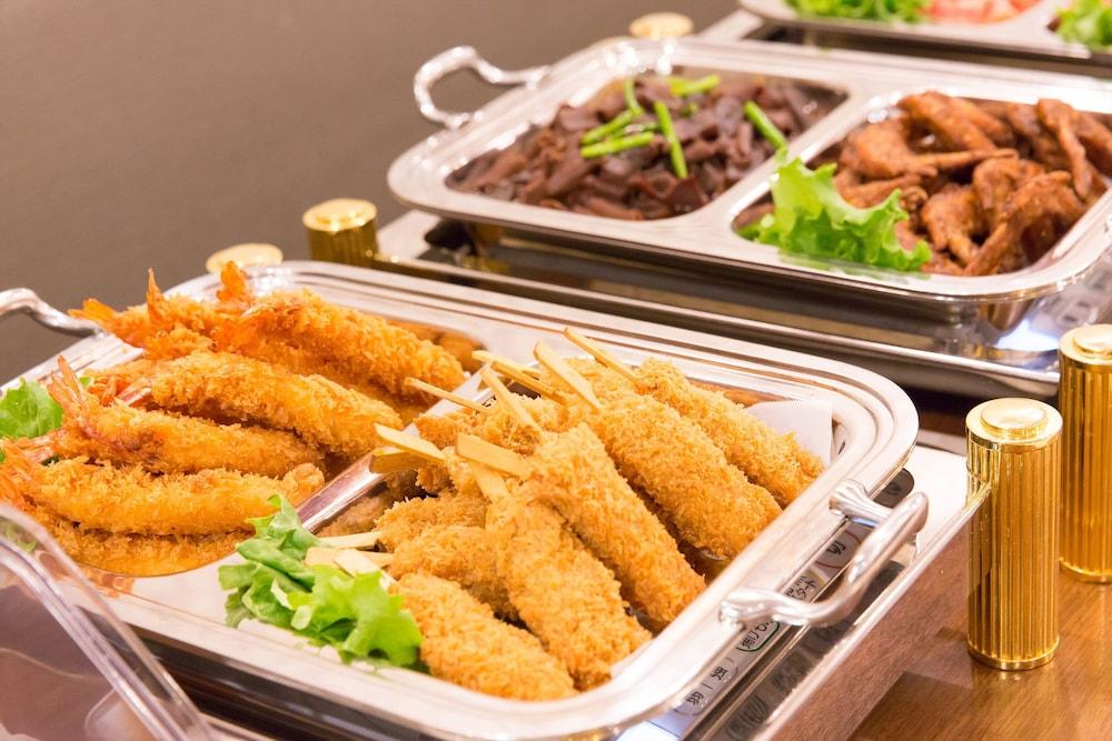 다이치 후지 호텔(Daiichi Fuji Hotel) Hotel Image 16 - Buffet