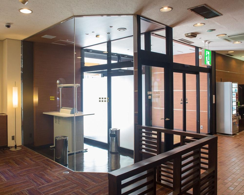 다이치 후지 호텔(Daiichi Fuji Hotel) Hotel Image 13 - Property Amenity