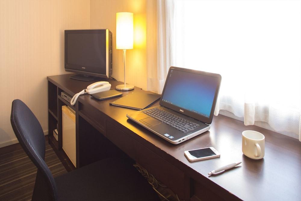 다이치 후지 호텔(Daiichi Fuji Hotel) Hotel Image 9 - In-Room Amenity