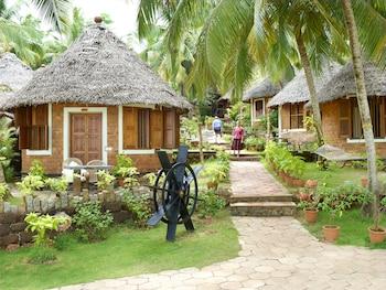 Hotel - Soma Manaltheeram Ayurveda Beach Village