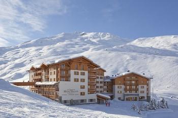 Hotel - Residence Le Chalet du Mont Vallon