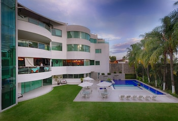 Hotel - Hotel Rio 1300