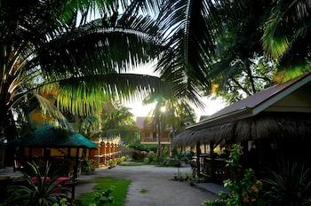 Slam's Garden Resort Malapascua Garden
