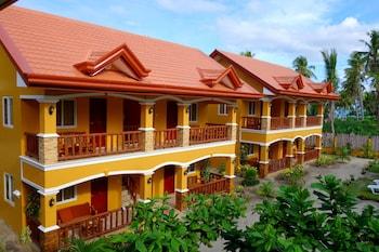Slam's Garden Resort Malapascua Exterior