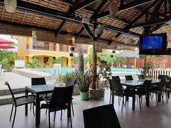 Slam's Garden Resort Malapascua Restaurant