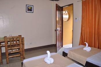Slam's Garden Resort Malapascua Guestroom