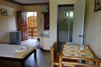 Slam's Garden Resort Malapascua Bathroom