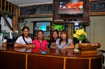Slam's Garden Resort Malapascua Hotel Bar