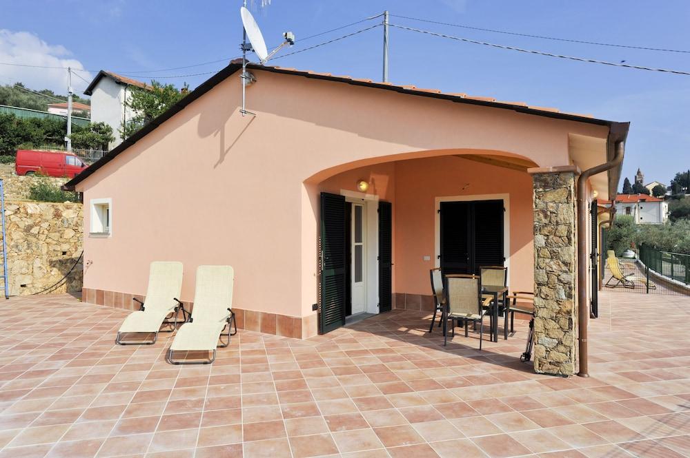 를레 일 카살레(Relais Il Casale) Hotel Image 62 - Porch