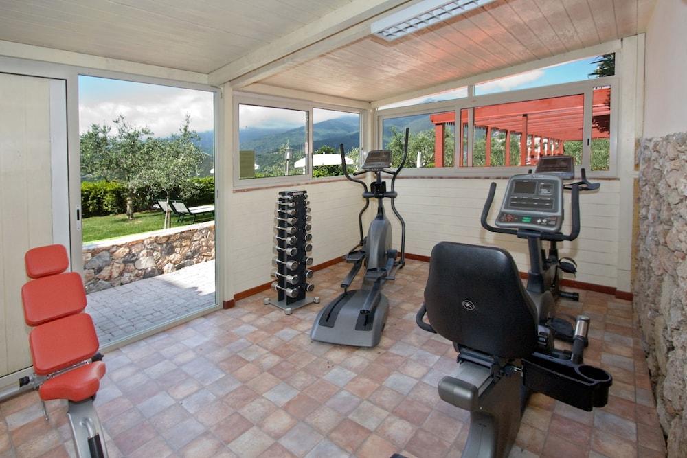 를레 일 카살레(Relais Il Casale) Hotel Image 34 - Gym