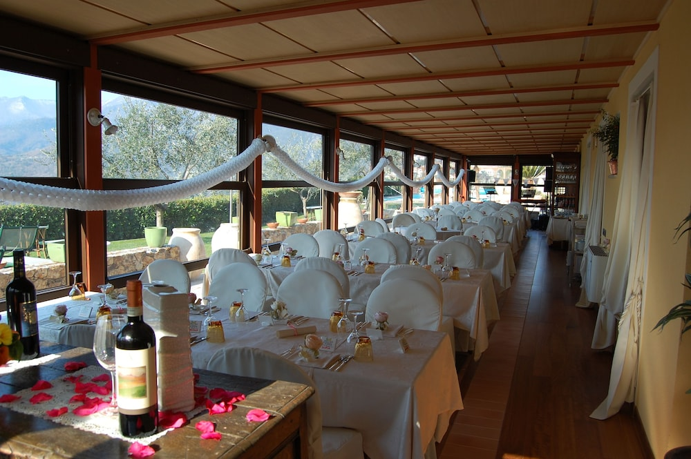 를레 일 카살레(Relais Il Casale) Hotel Image 45 - Restaurant