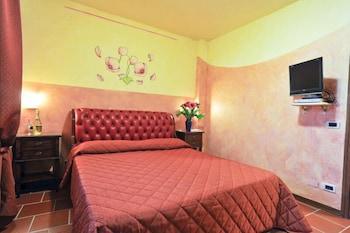 를레 일 카살레(Relais Il Casale) Hotel Image 11 - Guestroom
