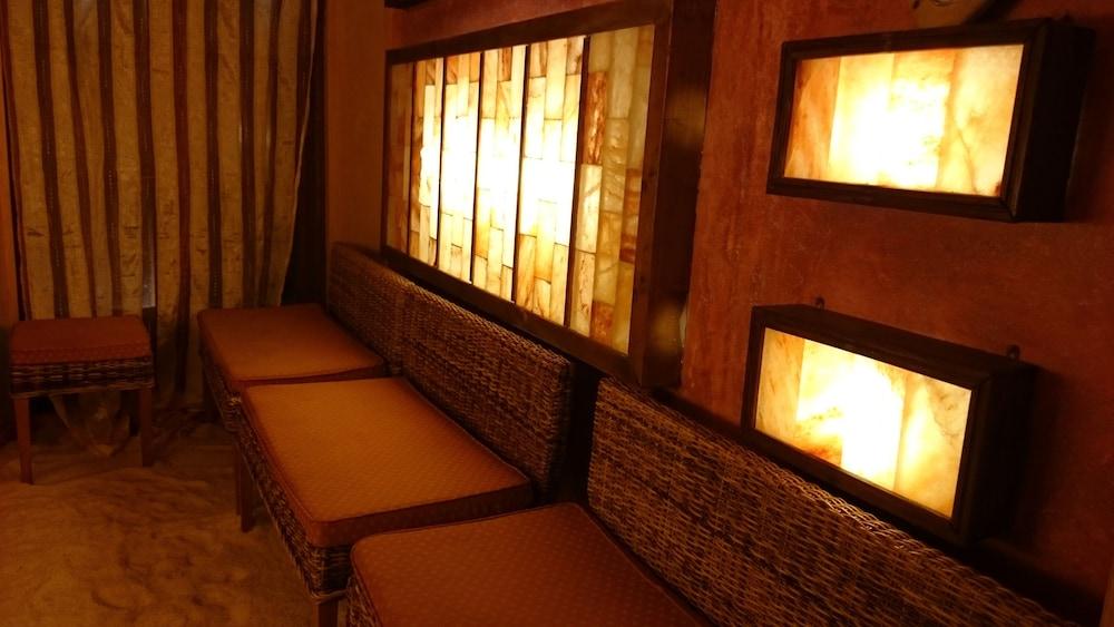 를레 일 카살레(Relais Il Casale) Hotel Image 20 - Guestroom View