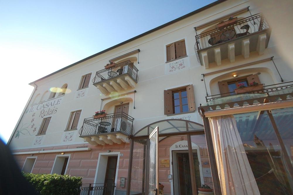 를레 일 카살레(Relais Il Casale) Hotel Image 59 - Hotel Front