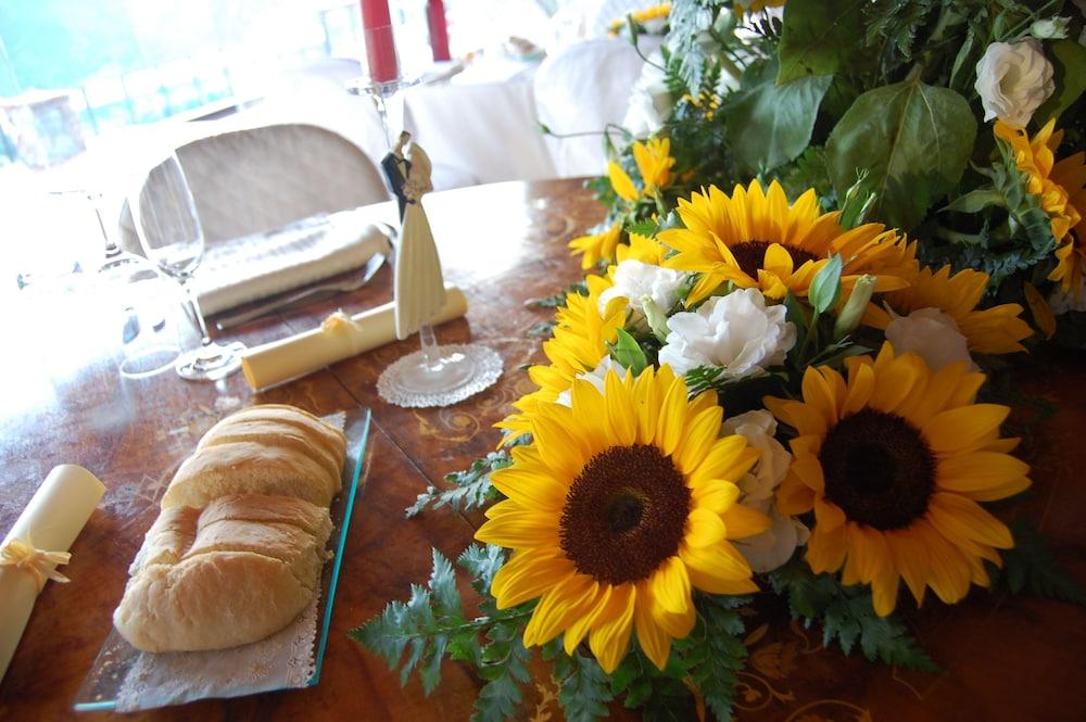 를레 일 카살레(Relais Il Casale) Hotel Image 48 - Restaurant