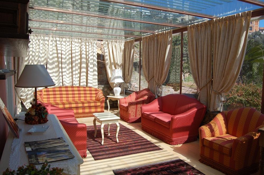 를레 일 카살레(Relais Il Casale) Hotel Image 63 - Gazebo