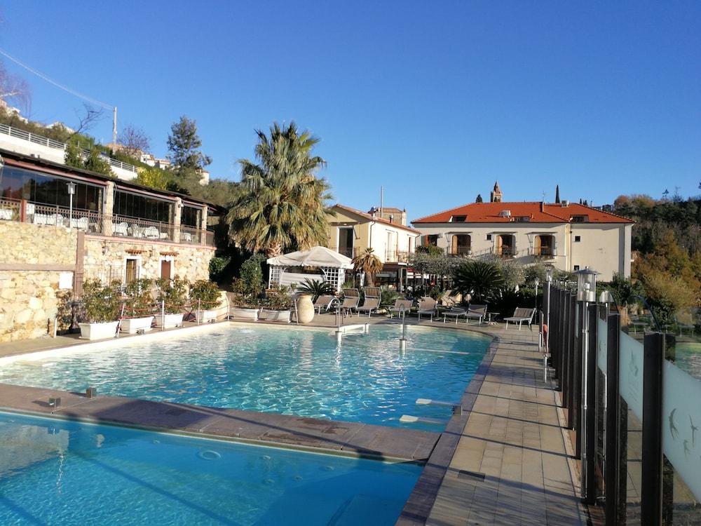 를레 일 카살레(Relais Il Casale) Hotel Image 70 - Exterior