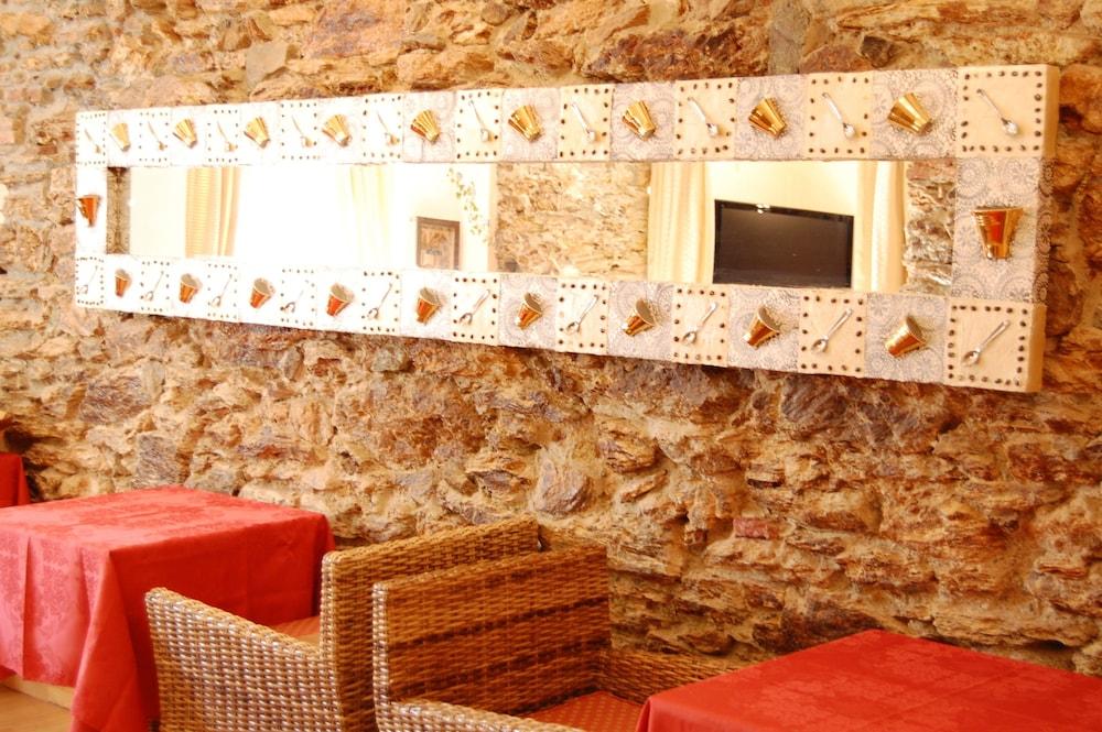 를레 일 카살레(Relais Il Casale) Hotel Image 57 - Interior Detail
