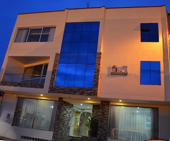 Hotel - Hotel Golden Inca