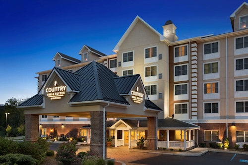 . Country Inn & Suites by Radisson, State College (Penn State Area), PA