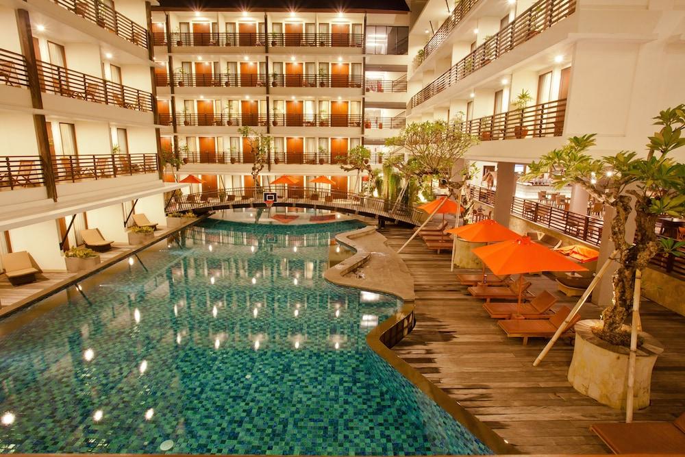 Sun Island Hotel & Spa Kuta