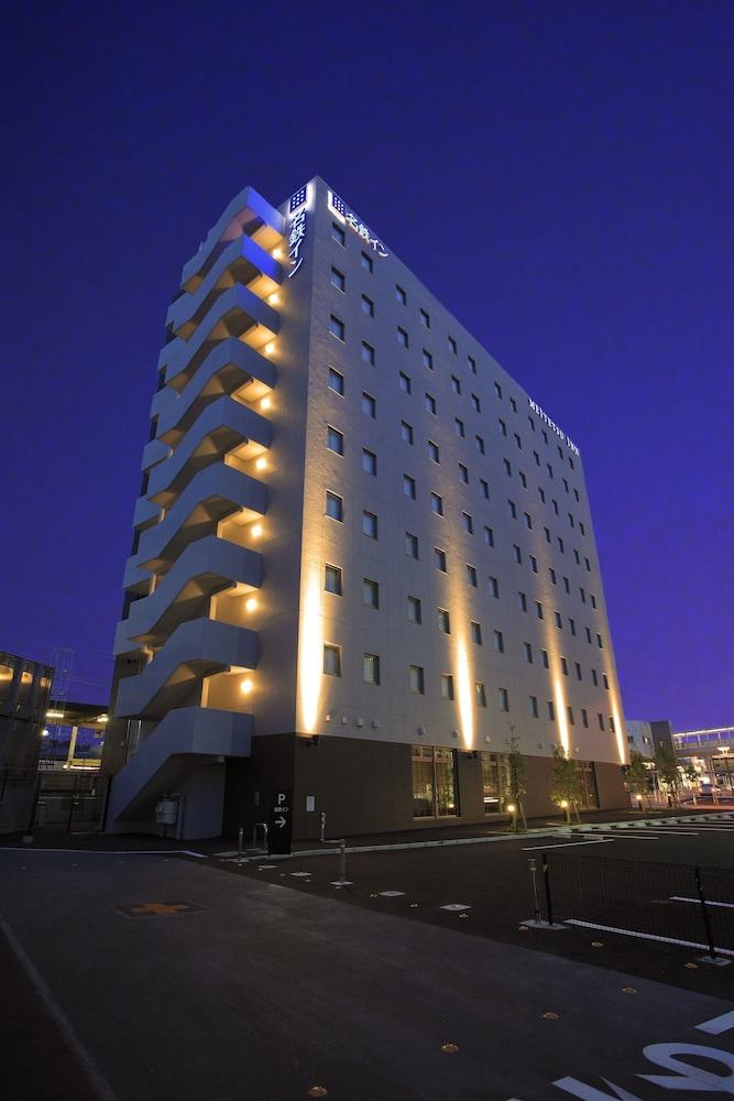 메이테츠 인 치타 한다 에키마에(Meitetsu Inn Chita Handa Ekimae) Hotel Image 26 - Exterior