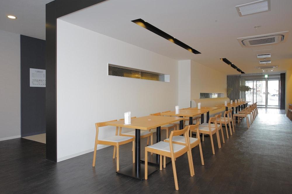 메이테츠 인 치타 한다 에키마에(Meitetsu Inn Chita Handa Ekimae) Hotel Image 18 - Breakfast Area