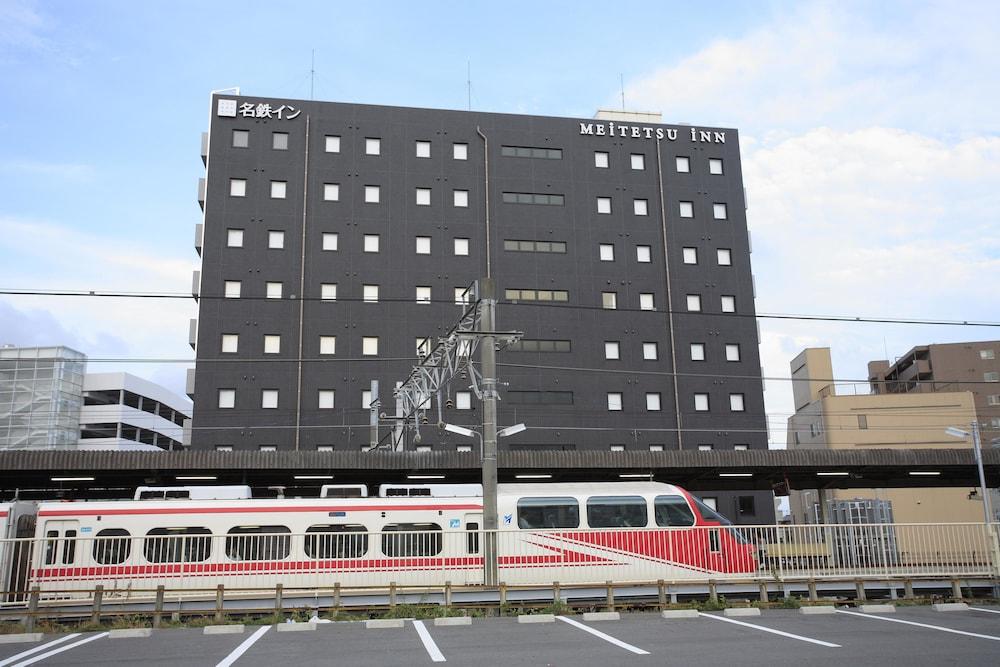 메이테츠 인 치타 한다 에키마에(Meitetsu Inn Chita Handa Ekimae) Hotel Image 27 - Exterior