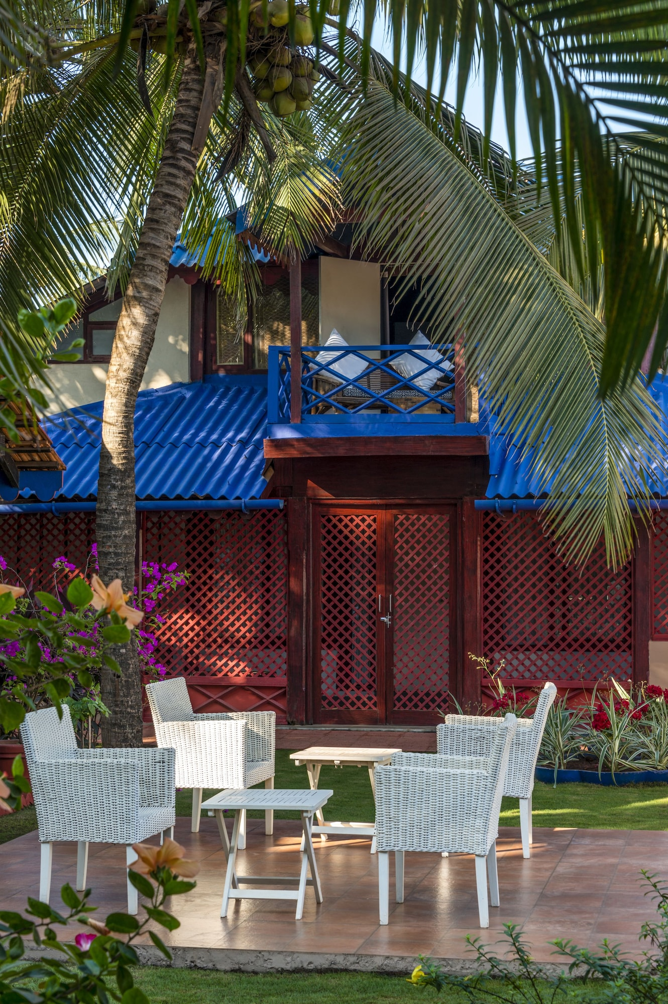Casa Baga, North Goa