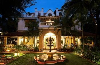 Hotel - Casa Anjuna