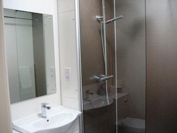 Glenholme Apartments - Bathroom  - #0