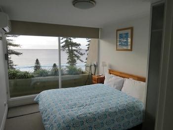 Standard Apartment, 2 Bedrooms, Ocean View