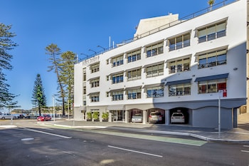 Hotel - Manly Paradise Motel & Apartments