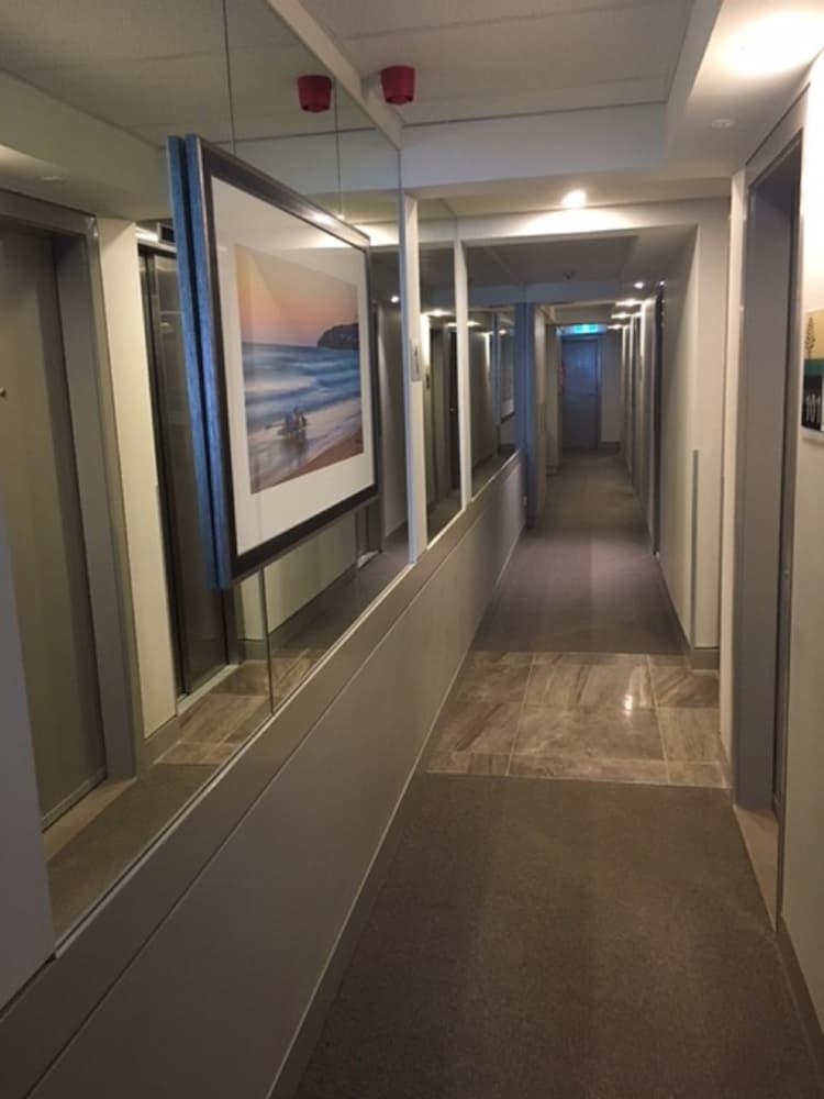맨리 파라다이스 모텔 앤드 아파트먼츠(Manly Paradise Motel & Apartments) Hotel Image 32 - Interior Detail
