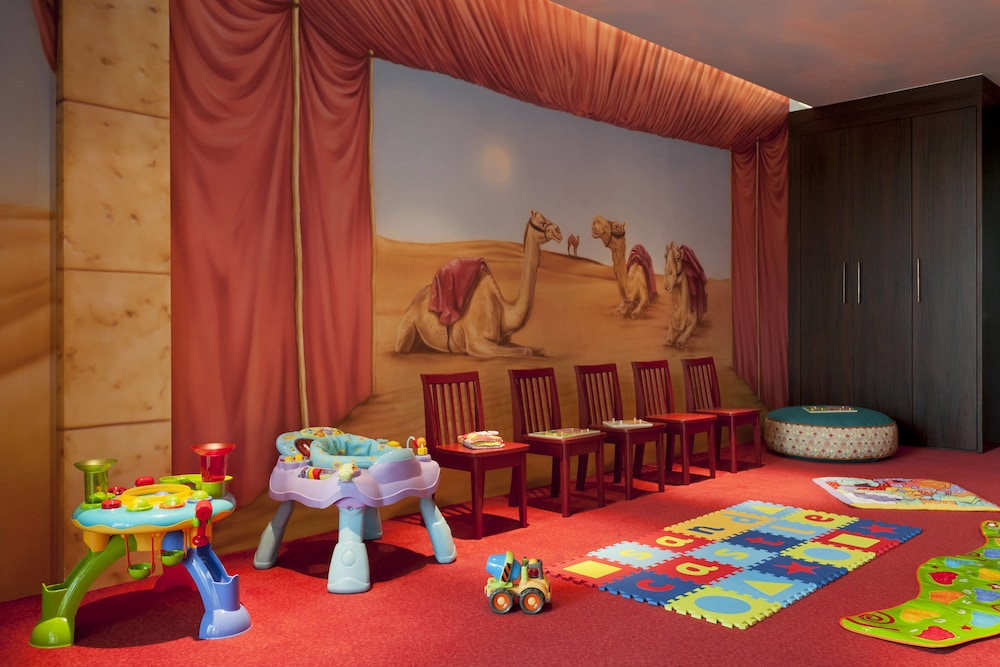 더 세인트 레기스 사디얏 아일랜드 리조트, 아부 다비(The St. Regis Saadiyat Island Resort, Abu Dhabi) Hotel Image 95 - Miscellaneous